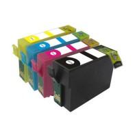 Alternativní inkousty Epson T1306 CMYK 4 ks