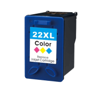 Alternativní inkoust HP C9352AE Color HP22XL HP