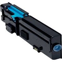 Alternativní toner Dell 593-BBBT / TW3NN Cyan High Capacity