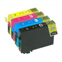 Alternativní inkousty Epson T1636 16XL CMYK 4 ks