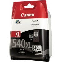 Cartridge Canon PG-540XL Black