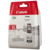 Cartridge Canon PG-512 Black