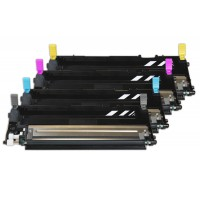 Alternativní tonery pro Dell 1230, 1235 CMYK 4 ks