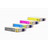 Alternativní inkousty Epson T1816 / T1806 18XL CMYK 4 ks
