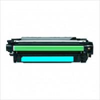 Alternativní toner HP CF031A HP646A Cyan