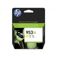 Cartridge HP F6U18AE Yellow HP953XL