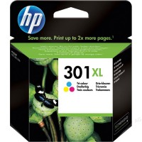 Cartridge HP CH564EE Color HP301XL
