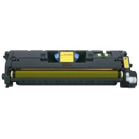 Alternativní toner Canon EP701Y Yellow