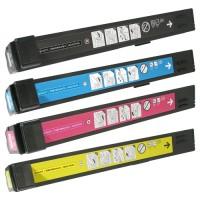 Alternativní tonery HP CB380A - CB383A / 4ks