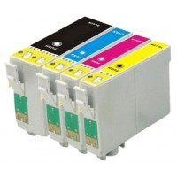 Alternativní inkousty Epson T2715 27XL CMYK 4 ks