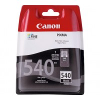 Cartridge Canon PG-540 Black