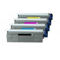 Alternativní tonery pro OKI C610 CMYK Multipack 4 ks