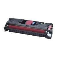 Alternativní toner HP C9703A Magenta