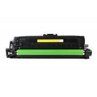 Alternativní toner HP CE742A Yellow