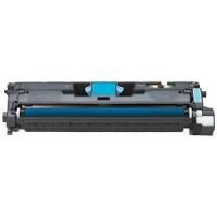 Alternativní toner HP Q3961A Cyan