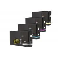 Alternativní inkousty Epson T7015 CMYK 4 ks