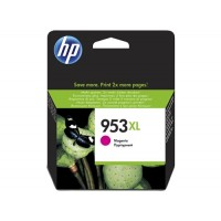 Cartridge HP F6U17AE Magenta HP953XL