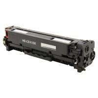 Alternativní toner HP CE410X HP305X Black High Capacity