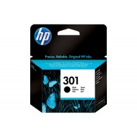 Cartridge HP CH561EE Black HP301