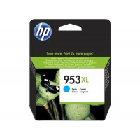 Cartridge HP F6U16AE Cyan HP953XL