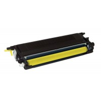 Alternativní toner Brother TN135Y Yellow High Capacity