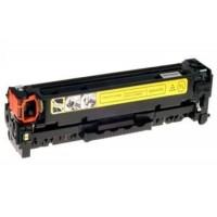 Alternativní toner HP CF542A HP203A Yellow