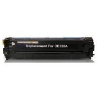 Alternativní toner HP CE320A HP128 Black
