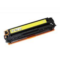 Alternativní toner HP CE322A HP128 Yellow