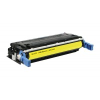 Alternativní toner HP C9722A Yellow