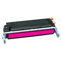 Alternativní toner HP C9723A Magenta
