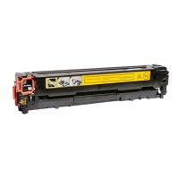 Alternativní toner HP CB542A Yellow