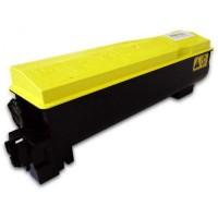 Alternativní toner Kyocera TK-550Y Yellow