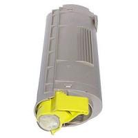 Alternativní toner OKI 43866105 / 44318605 Yellow