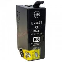Alternativní inkoust Epson T3471 / 34XL Black