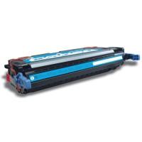 Alternativní toner HP Q6461A Cyan
