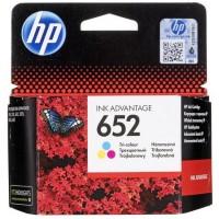 Cartridge HP F6V24AE HP652 Color