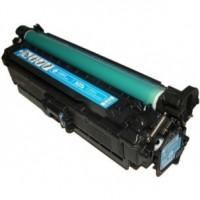 Alternativní toner HP CE401A HP507A Cyan