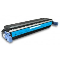 Alternativní toner HP C9731A Cyan