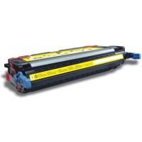 Alternativní toner HP Q6462A Yellow