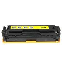 Alternativní toner HP CF212A HP131A Yellow