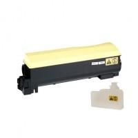 Alternativní toner Kyocera TK-560Y Yellow