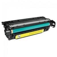 Alternativní toner HP CE252A Yellow