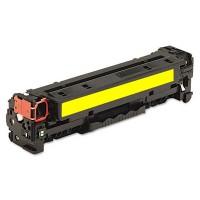 Alternativní toner HP CC532A Yellow