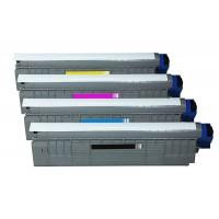 Alternativní tonery pro OKI C3300, C3400, C3450, C3600 CMYK 4 ks