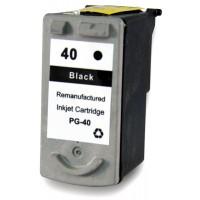Alternativní inkoust za Canon PG40 Black